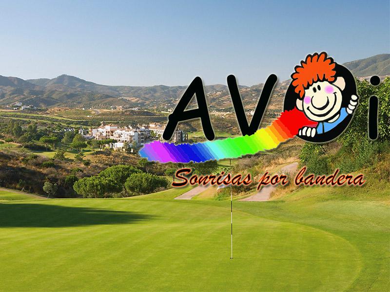 Torneo de Golf AVOI en La Cala Resort