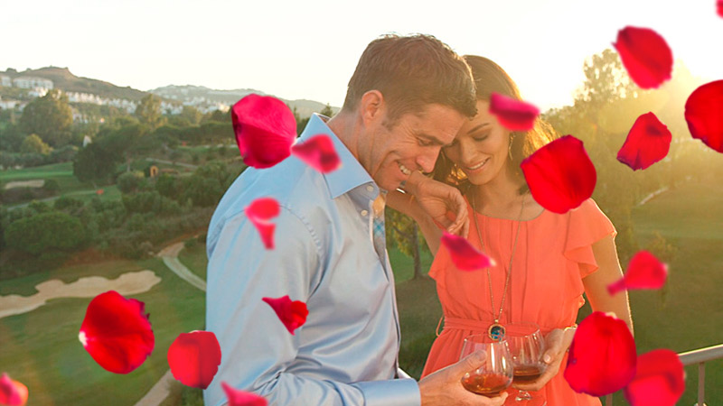 Valentine's Day Romantic Break at La Cala Resort