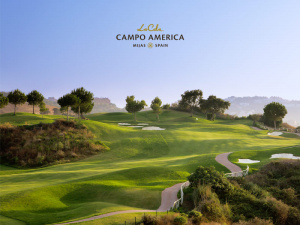 Campo America - La Cala Golf Resort