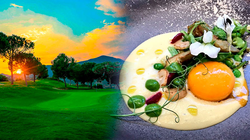 Twilight & Dinner - La Cala Golf Resort