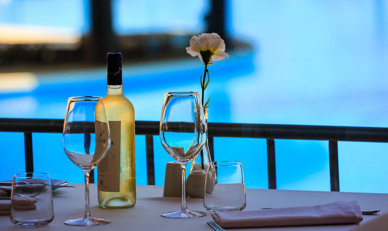 La Terraza Restaurant La Cala Resort
