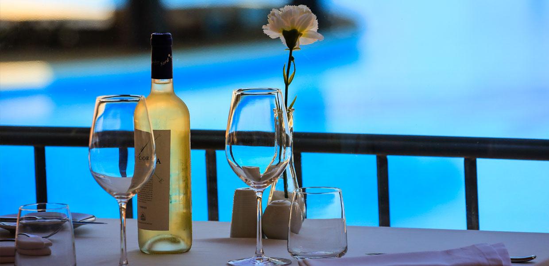 Restaurante La Terraza | La Cala Resort