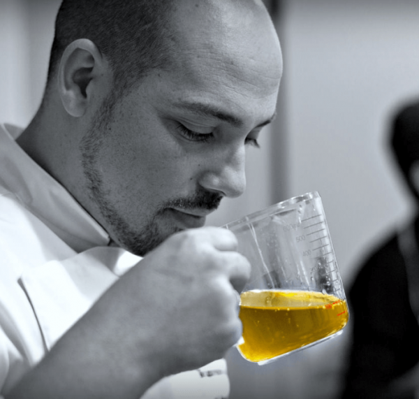 The Executive Chef, daniel García Peinado | La Cala Resort