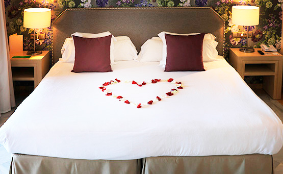 Honeymoon Packages at La Cala Resort