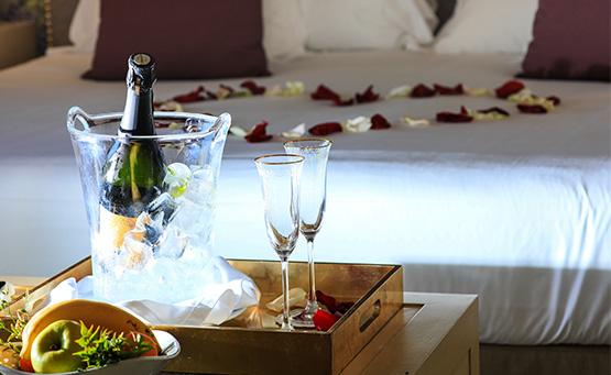 Honeymoon Packages at La Cala Resort