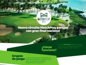 Torneo Golf Match Play