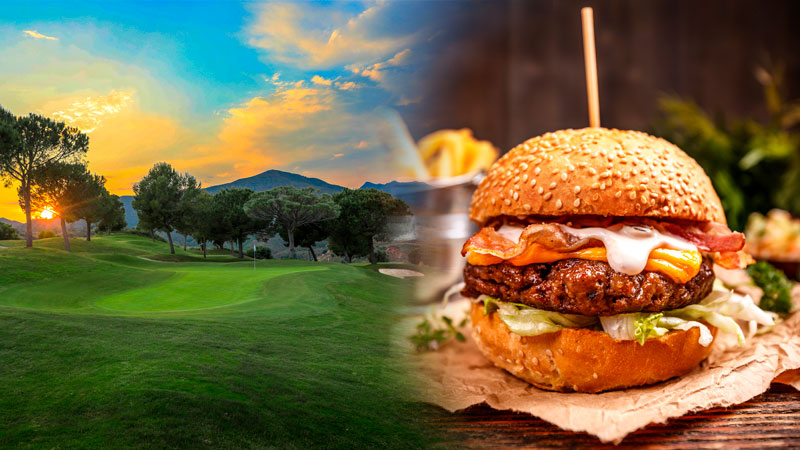 Twilight & Dinner - La Cala Golf Resort