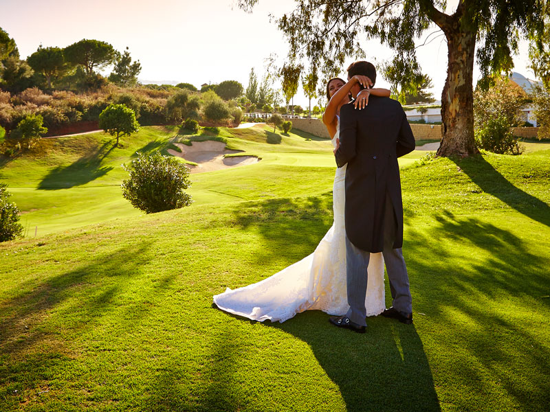 Weddings at La Cala Resort