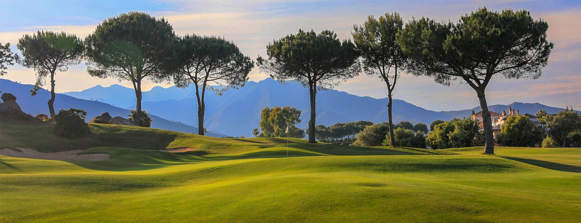 2 Green Fees + Buggy offer