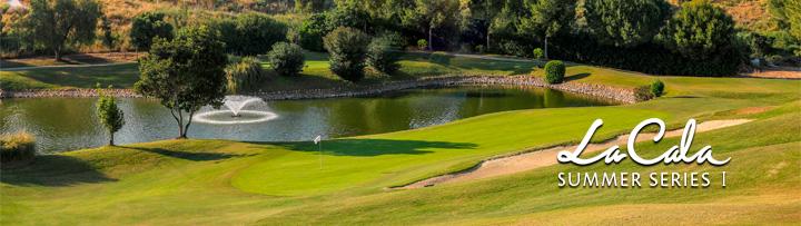La Cala Summer Series I Golf Tournament