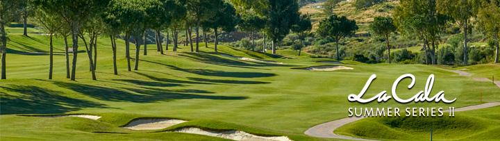 La Cala Summer Series II Golf Tournament