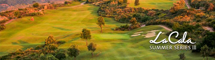 La Cala Summer Series 3 Golf Tournament
