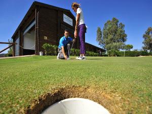 La Cala Golf Academy