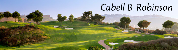 Cabell B. Robinson Golf Tournament