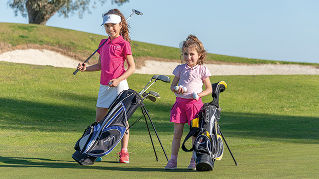 La Cala Junior Golf Camps 2019
