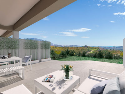 Natura Golf Townhouses at La Cala Resort
