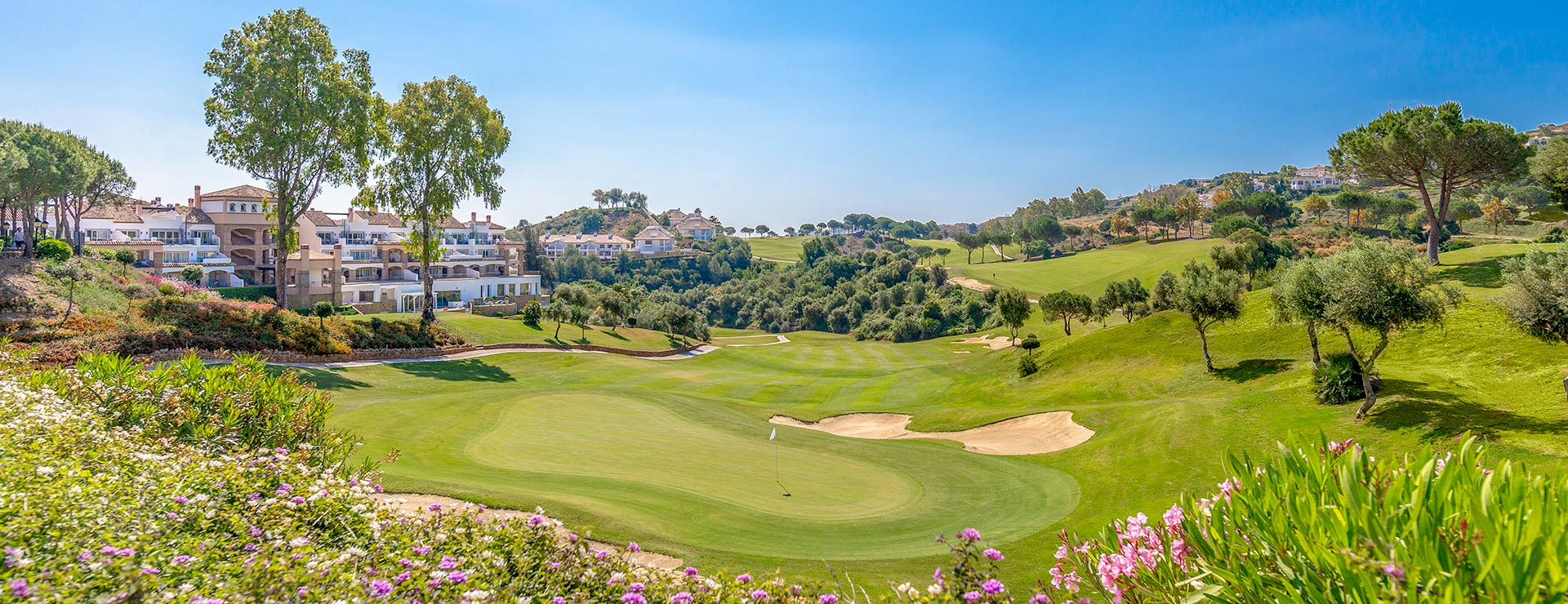 Campo Asia - La Cala Golf Resort