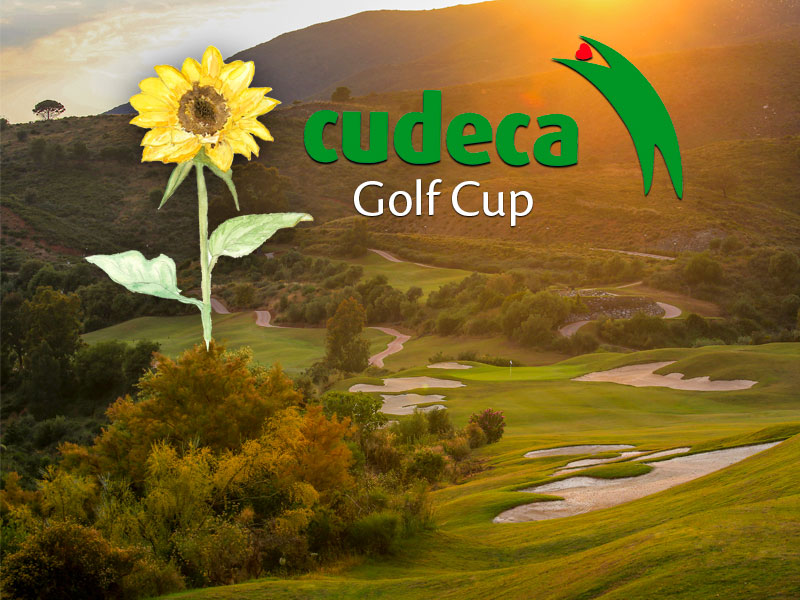 XXVICudeca Golf Cup en La Cala Resort