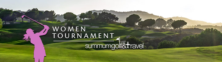 Women Tournament by Summum Golf at La Cala Resort