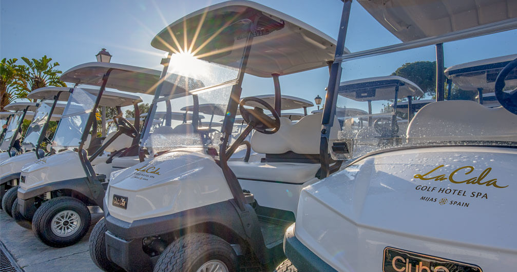 La Cala Resort Summer Golf Tournaments