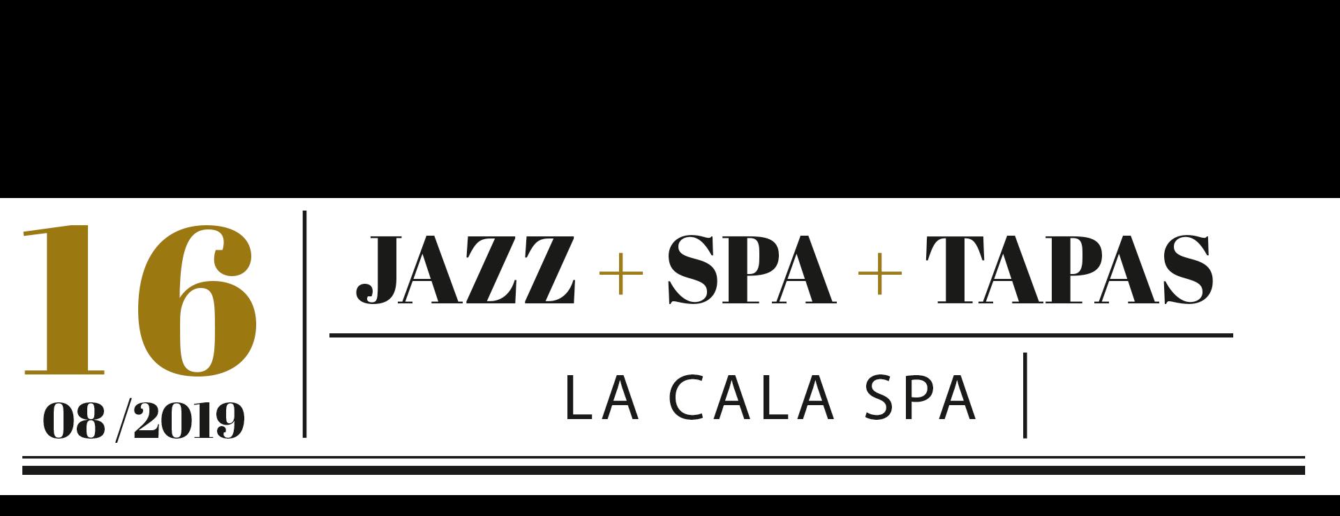 Jazz Night at La Cala Spa