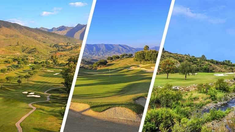 3CP - La Cala Golf Resort