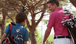 XI Tournament Father & Son