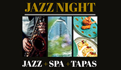 Jazz Night Event