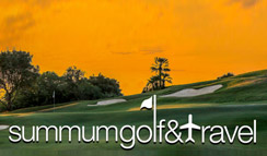 Summer Tournament by Summum Golf