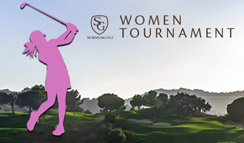 Women Tournament by Summum Golf