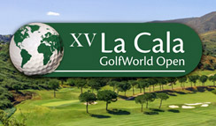 La Cala GolfWorld Open