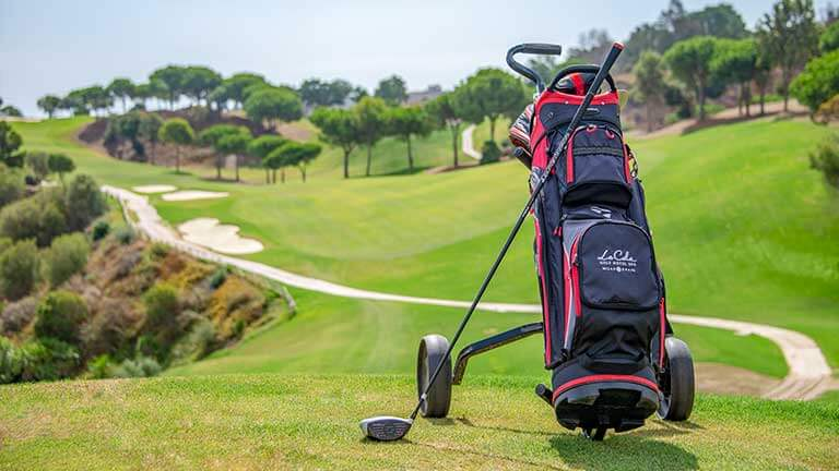 Walking Asia - La Cala Golf Resort
