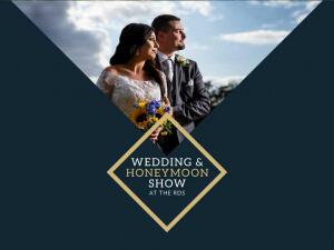Wedding & Honeymoon show