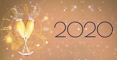 New Year's Eve at La Cala Resort