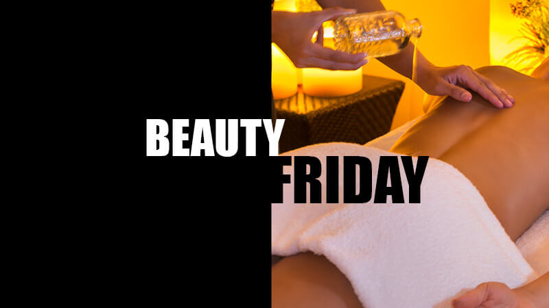 Black Friday at La Cala Spa