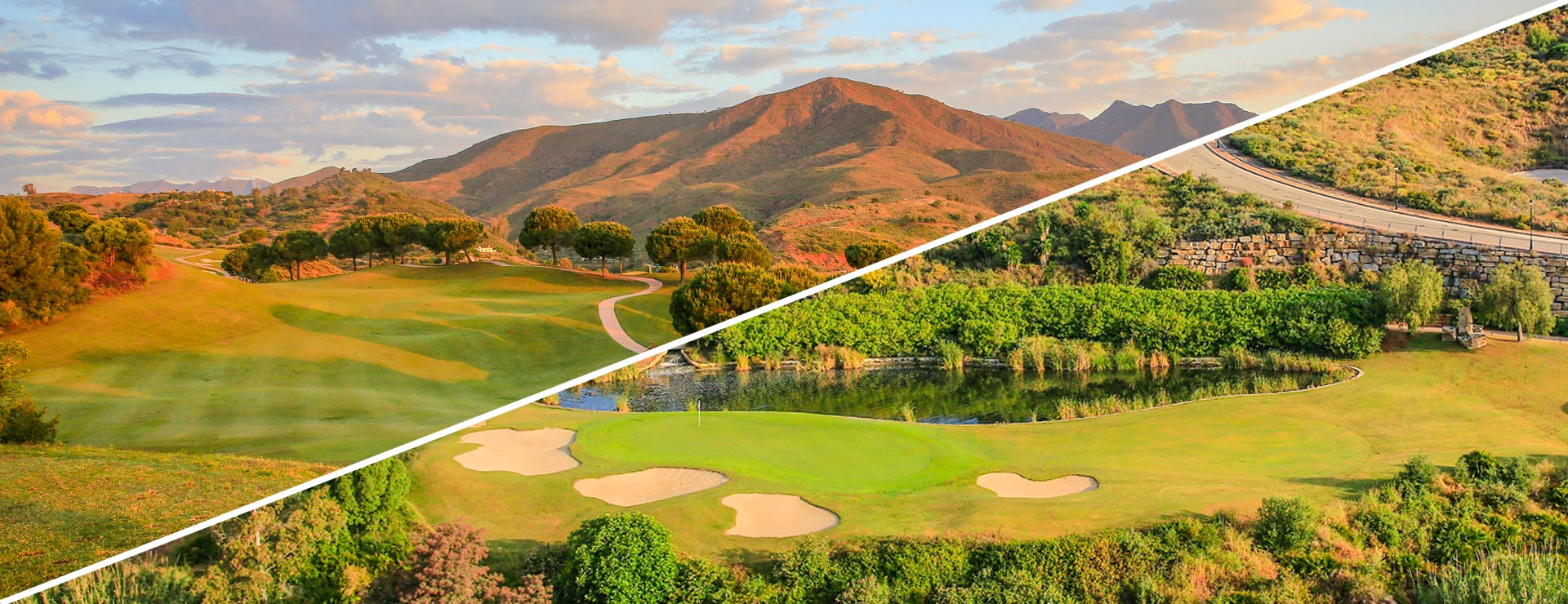 La Cala Resort Hotel Golf Spa And Residential In Costa