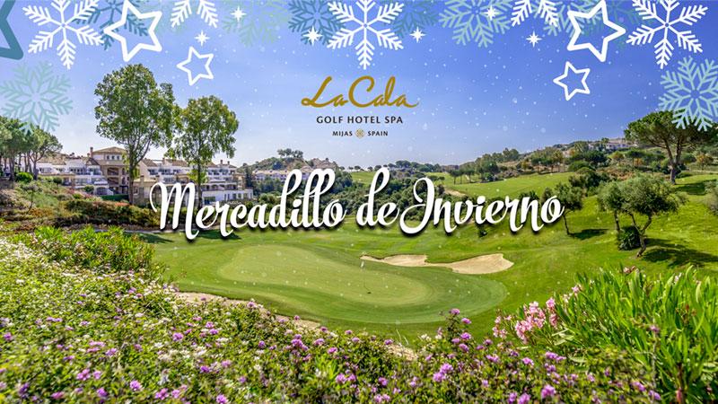 Mercadillo de Invierno en La Cala Resort