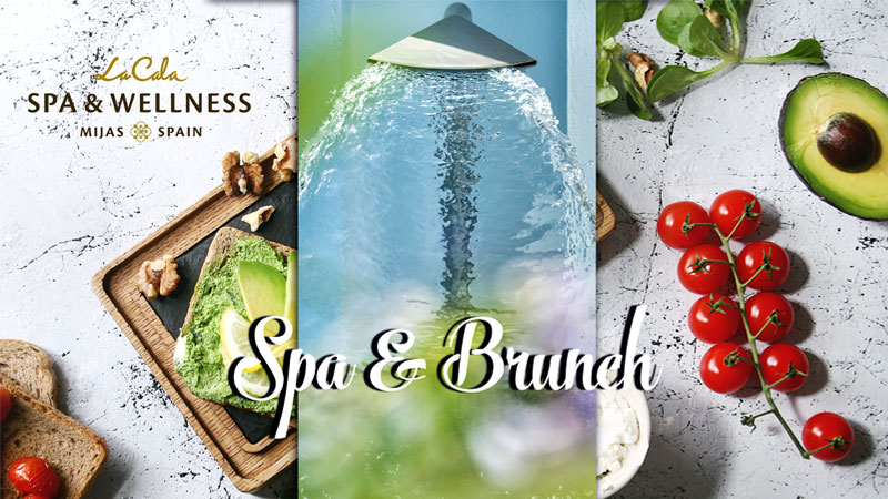 Spa & Brunch at La Cala Spa