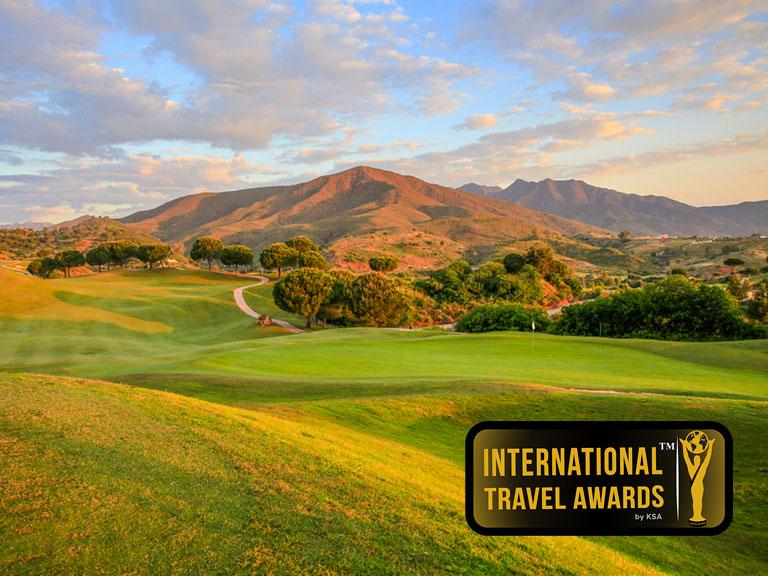 La Cala Resort Best Golf Resort in Spain