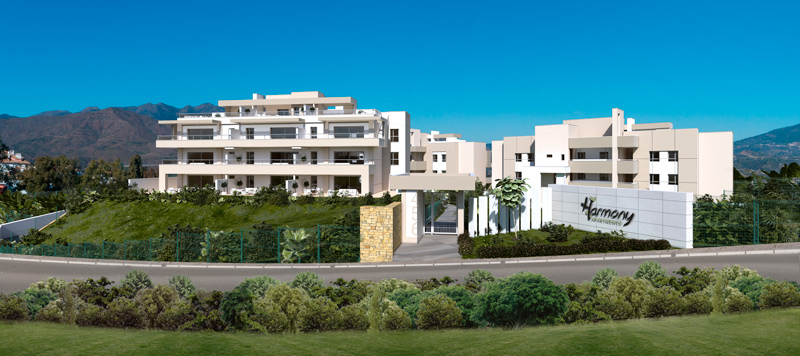 New golf properties development at La Cala Resort